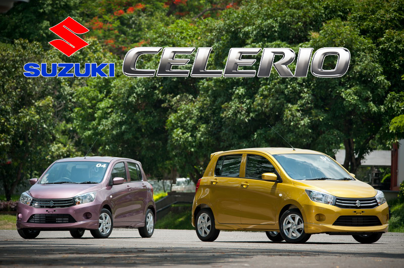 Celerio 0058 Show