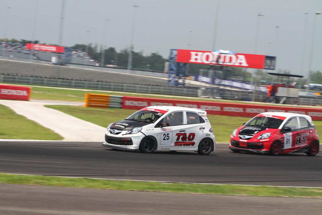 Honda One Make Race_5