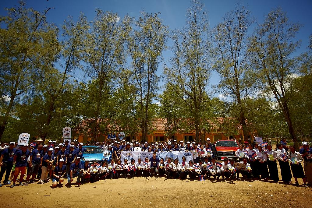 Ford Angkor Wat 17