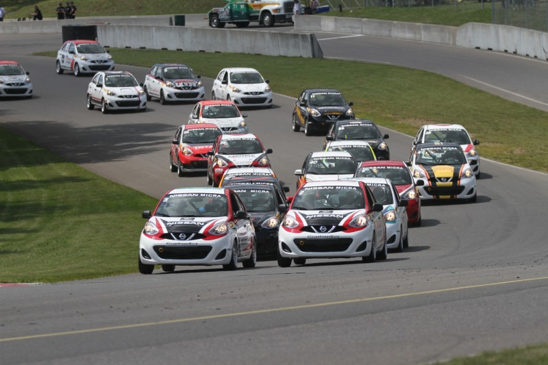 Nissan Micra Cup Summer Classic