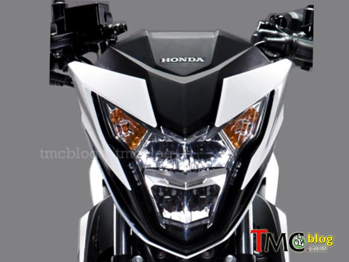 Haedlamp Sonic150R1