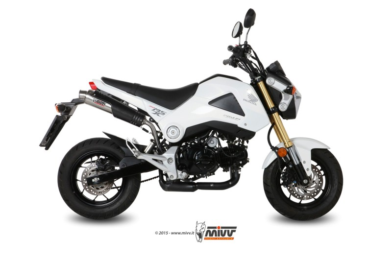 Honda MSX125 2013  73H056LC2 $01