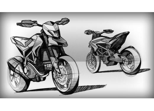 Ducati Hypermotard 899 2016 Probabile Debutto Ad Eicma 66638 Big