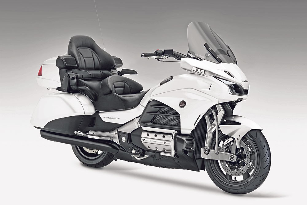 Goldwing 1