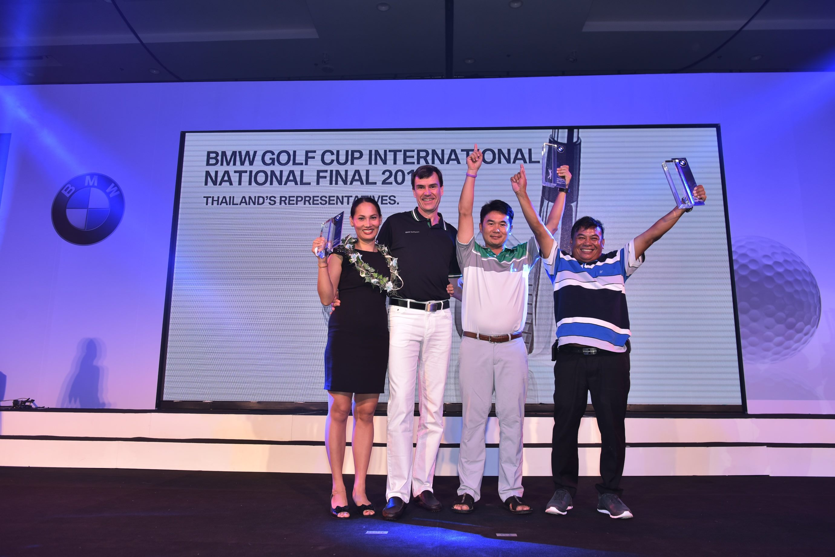 BMW Golf Cup National 2015 1