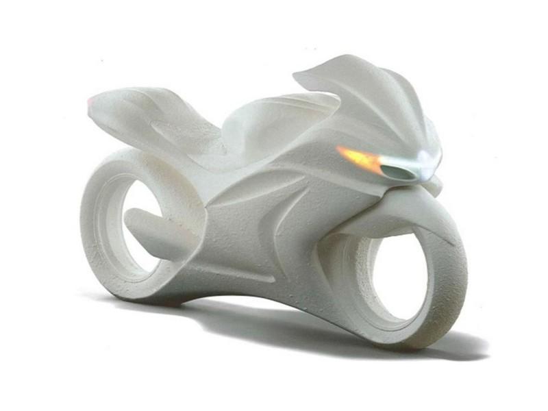 Suzuki Gsx Concept