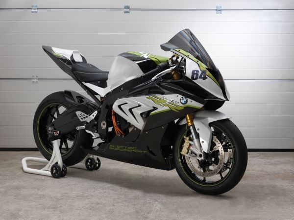 P90204265 LowRes Bmw Motorrad Konzept