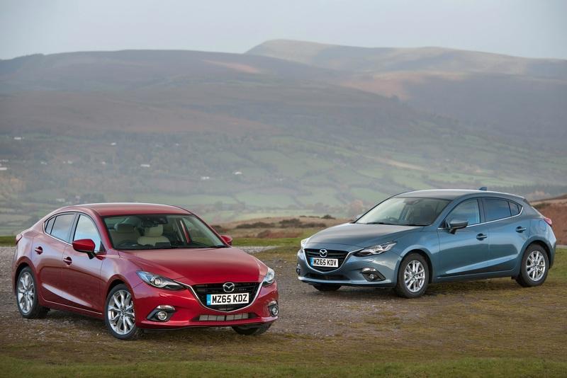 Wcf Mazda3 With 1 5 Skyactiv D Mazda3 With 1 5 Skyactiv D