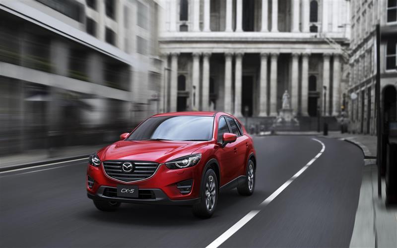 2016 Mazda CX 5 Image 0012 800