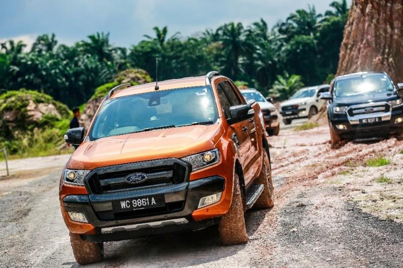 Ford Ranger Wins Inaugural ASEAN COTY Award