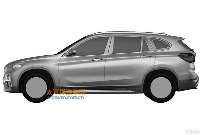 Bmw X1 Long Wheelbase (2)