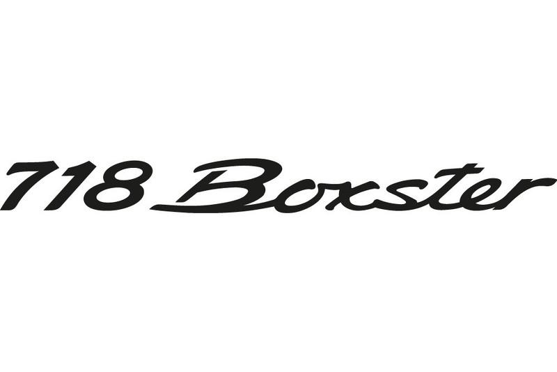 Wcf Porsche 718 Porsche 718 Boxster (1)