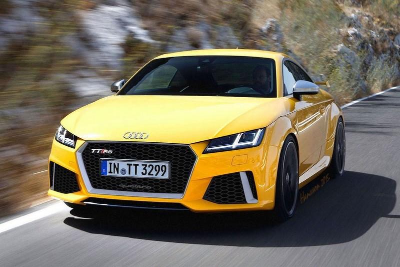 Wcf Audi Tt Rs Render Audi Tt Rs Render