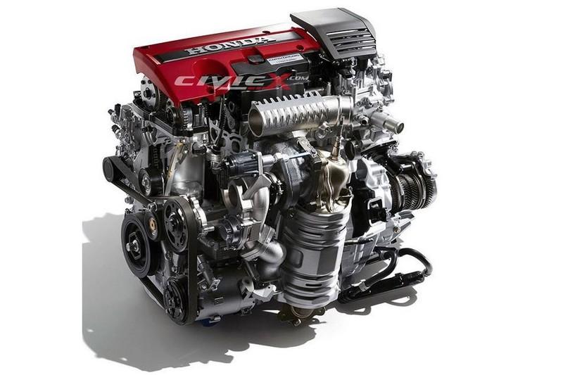 Wcf Honda Turbo 2 0 Liter Engine Honda Turbo 2 0 Liter Engine