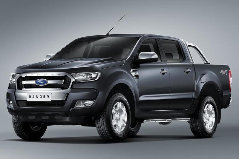 2015 554949 2015 Ford Ranger Facelift
