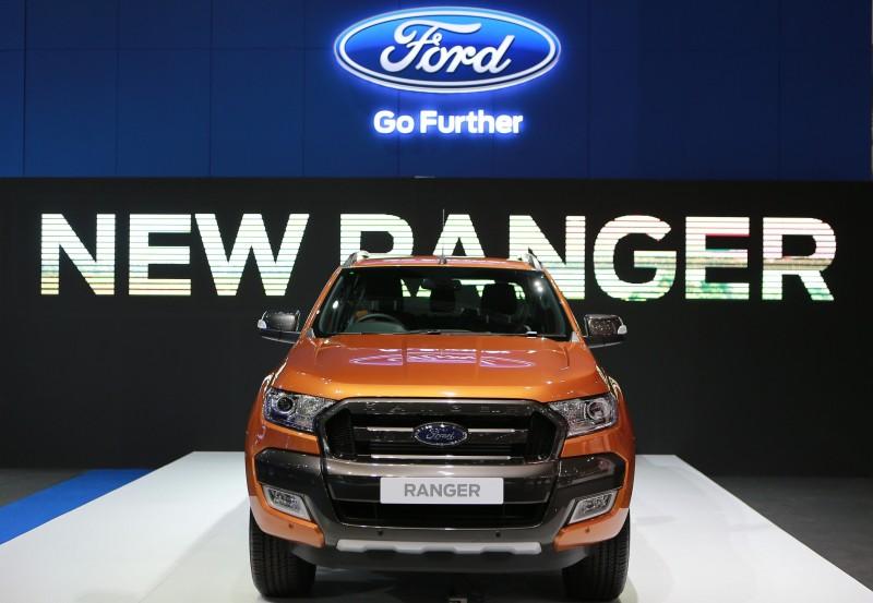 Ford Ranger WT MY2016 1