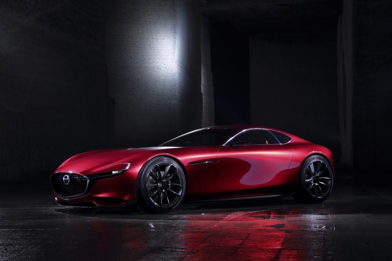 Mazda Rx Vision Concept (7)