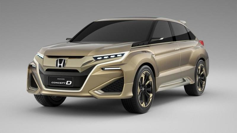 2015 562953 Honda Concept D