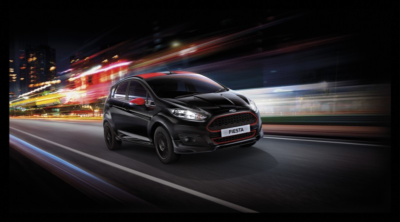 Fiesta Black Limited