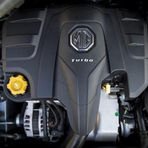 Turbo TCI TECH 01
