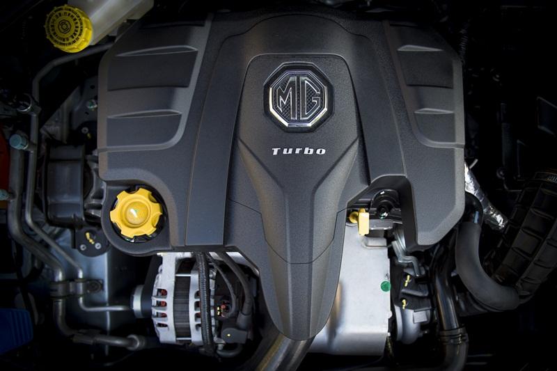 Turbo TCI-TECH 01