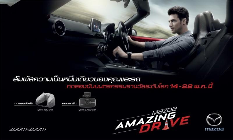 Thumbnail Amazing Drive Picture