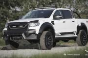M-Sport&Van Sport อัพลุค Ford Ranger เทียบชั้น F150 Raptor