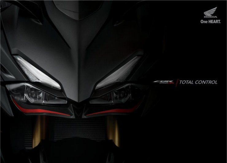 Launching All New Honda CBR250RR Di Indonesia 2 Pertamax7.com