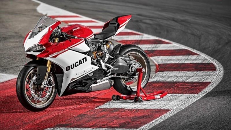 Ducati 10 2