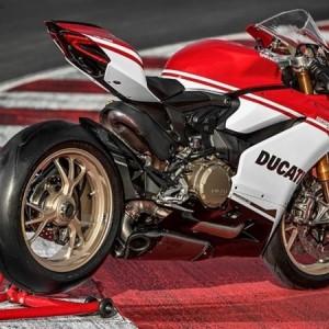 Ducati 9 2