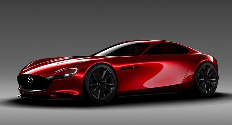 Mazda RX 0