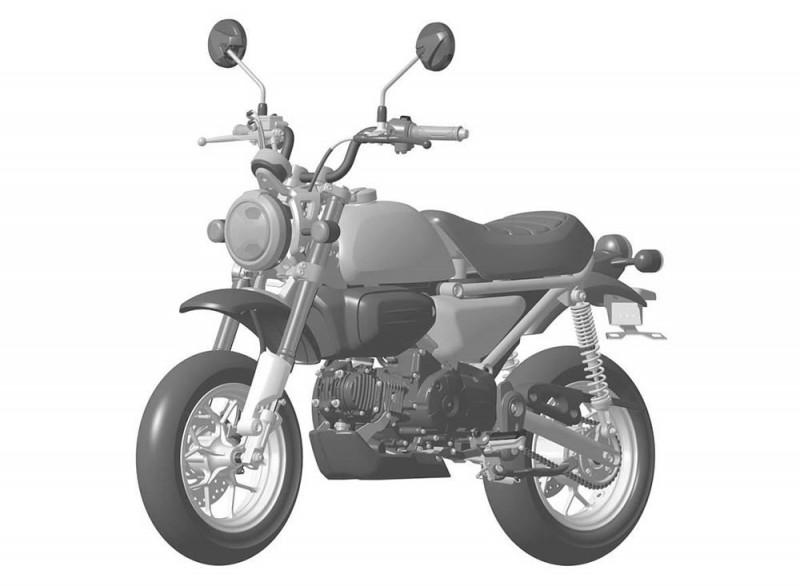 Hondamonkey1