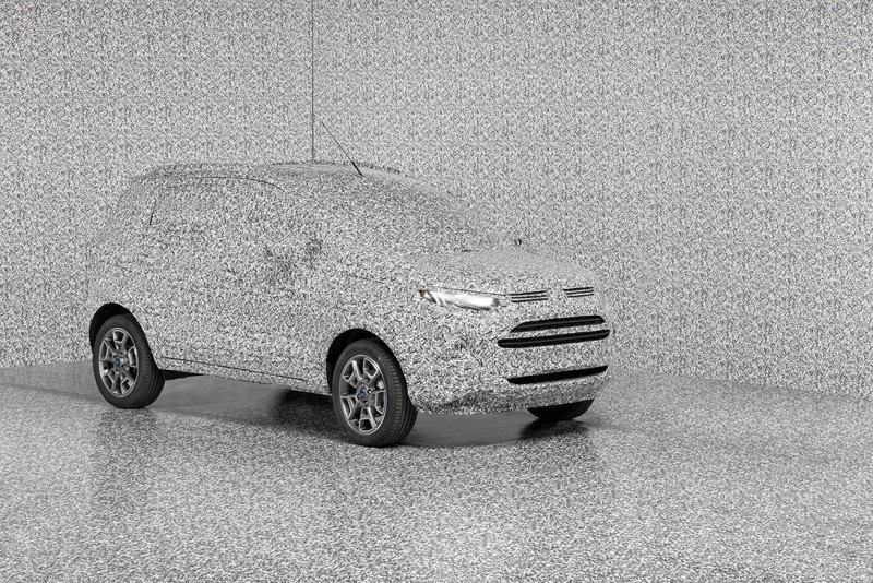 FORD CAMOUFLAGE 6