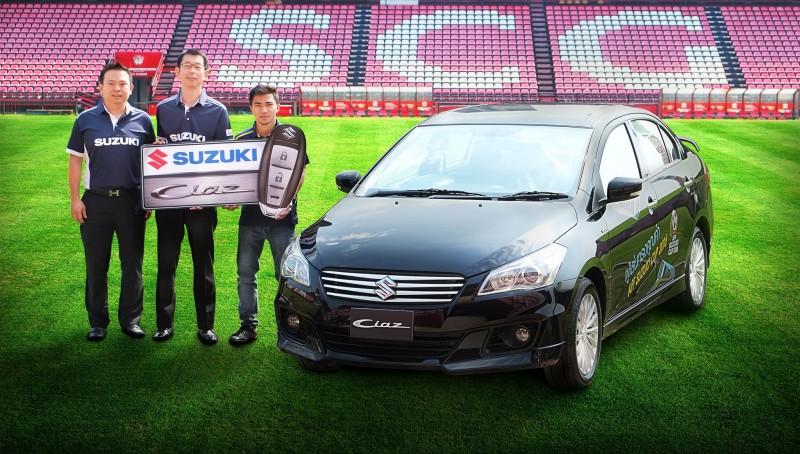 PR MVP K.Chanatip AFF Suzuki Cup 2016