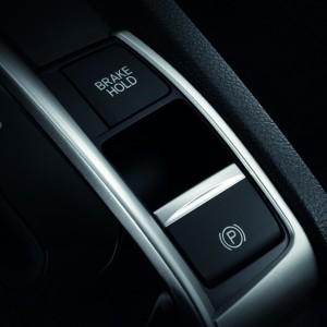 Civic Hatchback Autp Brake Hold And Electric Parking Brake