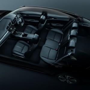 Civic Hatchback Interior (1)