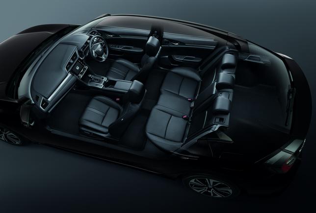 Civic Hatchback_Interior (1)