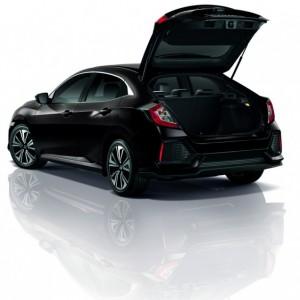 Civic Hatchback Utility (1)