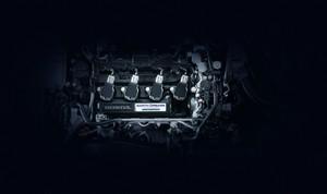 Civic Hatchback VTEC TURBO Engine