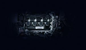 Civic Hatchback_VTEC TURBO Engine