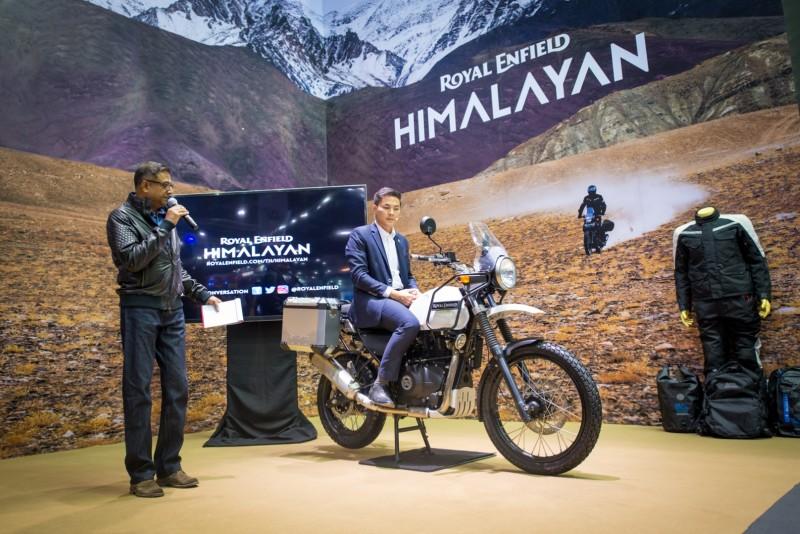 Himalayan_Unveil 1