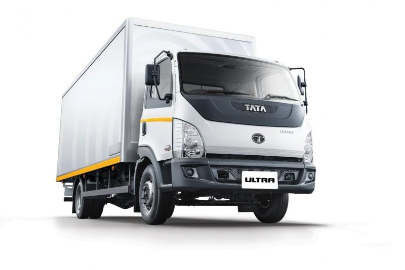 ULTRA Truck B