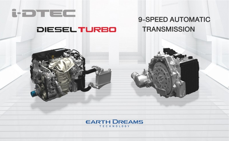 I DTEC & 9 Speed Automatic Transmission Resized