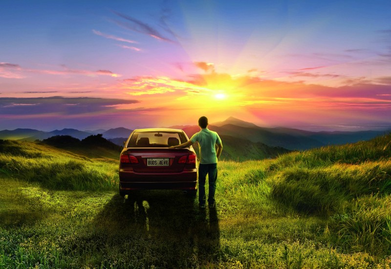 จับสังเกต 5 สัญญาณเตือนว่ารถคุณมีอายุการใช้งานนานแล้ว