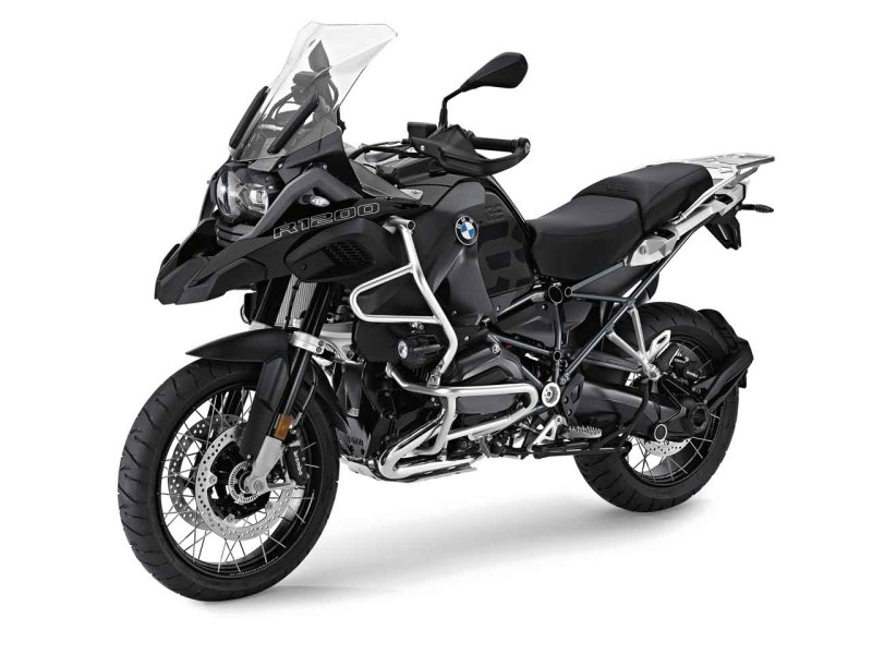 BMW R 1200 GSA_Triple Black