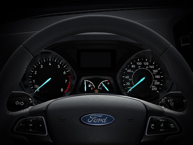 ฟอร์ดแนะ 10 วิธีขับขี่แบบประหยัดน้ำมันและเป็นมิตรต่อสิ่งแวดล้อม
