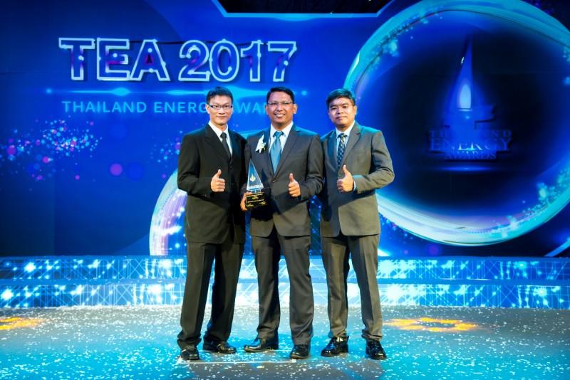 TEA Awards 3