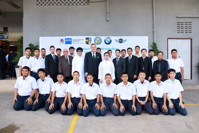 BMW Service Apprentice Program – Don Bosco (5)