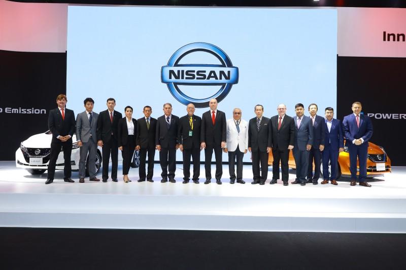 Nissan Motor Expo 04