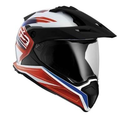 GS Carbon Helmet, Comp Décor